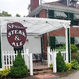 Foto von Spaulding Steak & Ale Restaurant Restaurant