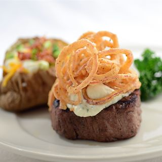 A photo of Connors Steak & Seafood restaurant