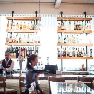 A photo of Princi Italia - Plano restaurant