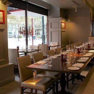 A photo of Panzano restaurant