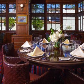 Foto von The Club Room Restaurant