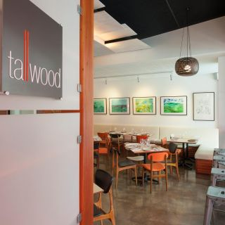 A photo of Tallwood Eatery restaurant