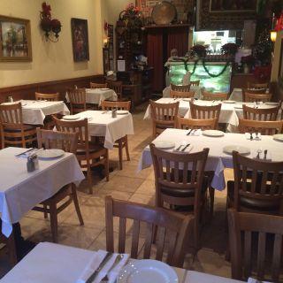 Foto von Mivan Mediterranean Cuisine Restaurant