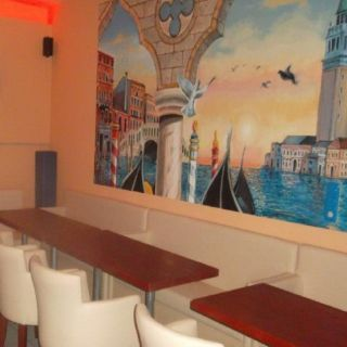 Foto von Cafe La Fantastica Restaurant