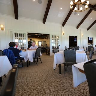 A photo of Heartwood at Longleaf restaurant