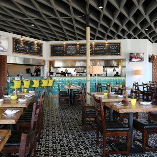 A photo of El Bolero restaurant