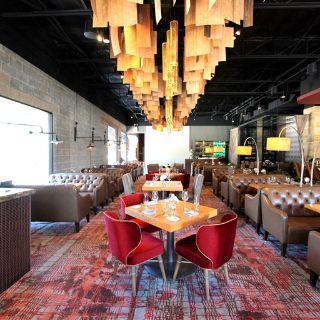 A photo of Oak - Dallas restaurant