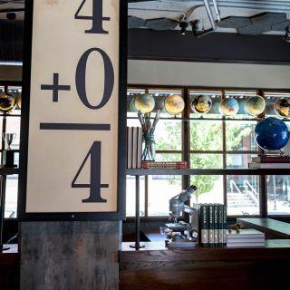 A photo of Public School - Atlanta restaurant