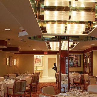 A photo of Villa Amalfi restaurant