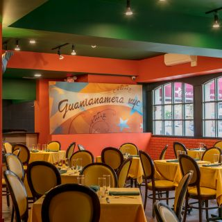 A photo of Guantanamera - Forest Hills restaurant