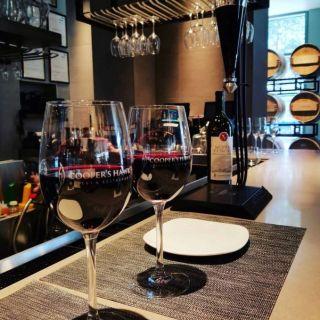 A photo of Cooper's Hawk Winery & Restaurant - Oak Park restaurant