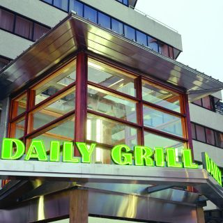 Daily Grill - Bethesda