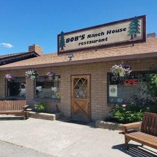 A photo of Bob's Ranch House restaurant