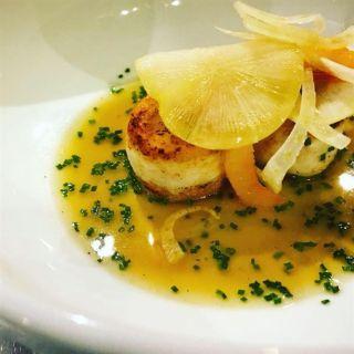 Foto von Otis Restaurant Restaurant