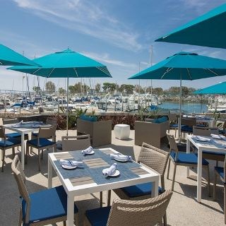 A photo of Sally's Fish House & Bar restaurant
