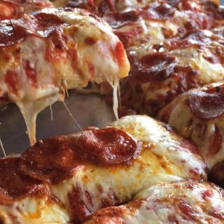 Motor City Pizza & Coney
