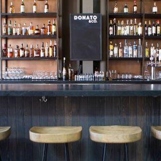 A photo of donato&co. restaurant