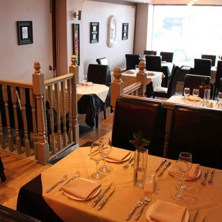 Salim's Indian Restaurant