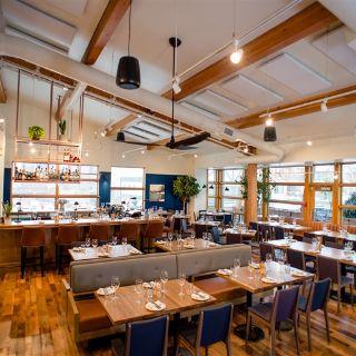 A photo of The Bison Restaurant restaurant