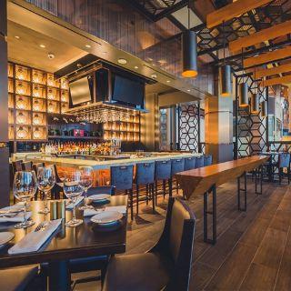 Lobby Bar & Grill - Pechanga Resort & Casino