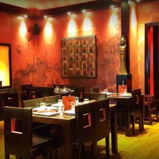 A photo of Hakka Restaurant & Bar restaurant