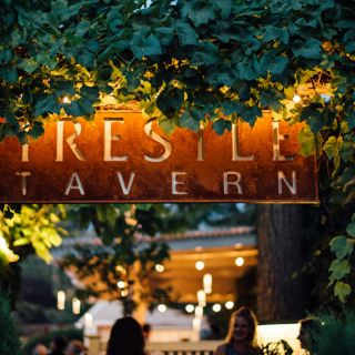 A photo of Trestle Tavern restaurant