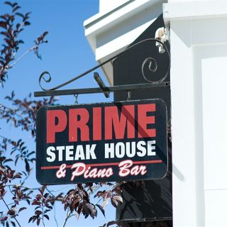 A photo of Prime Steak House & Piano Bar restaurant