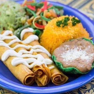 A photo of Las Quinta De Los Reyes restaurant