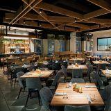 Caroline Restaurant Private Dining