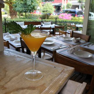 Una foto del restaurante Ouzeria