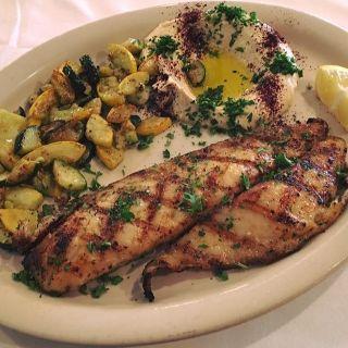 A photo of Hummus & More Metairie restaurant