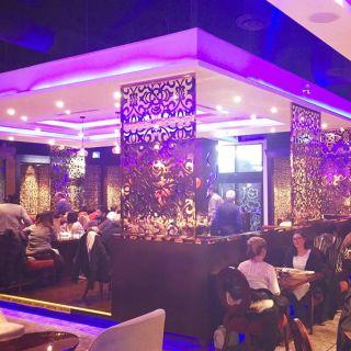 A photo of Dum Pukht restaurant