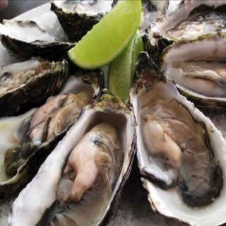 Kee Oyster Houseの写真