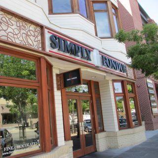 A photo of Simply Fondue Livermore restaurant