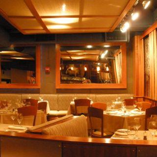Een foto van restaurant Cedar Restaurant
