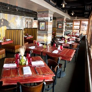 A photo of Red Tail Grill restaurant