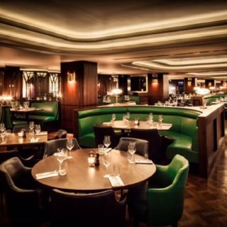 A photo of Hawksmoor Air Street restaurant