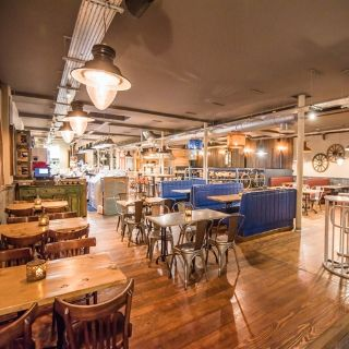 A photo of Rickshaw Road restaurant