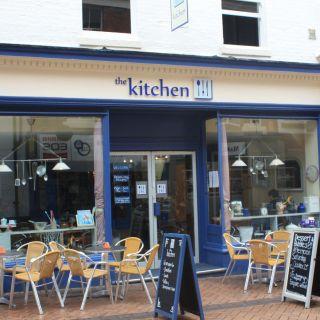 A photo of The Kitchen, United Kingdom restaurant