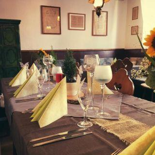 Foto von Restaurant Landgasthof Sonne Restaurant