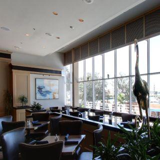 Paradise Reef Restaurant - South Shore Harbour Resort & Conference Center