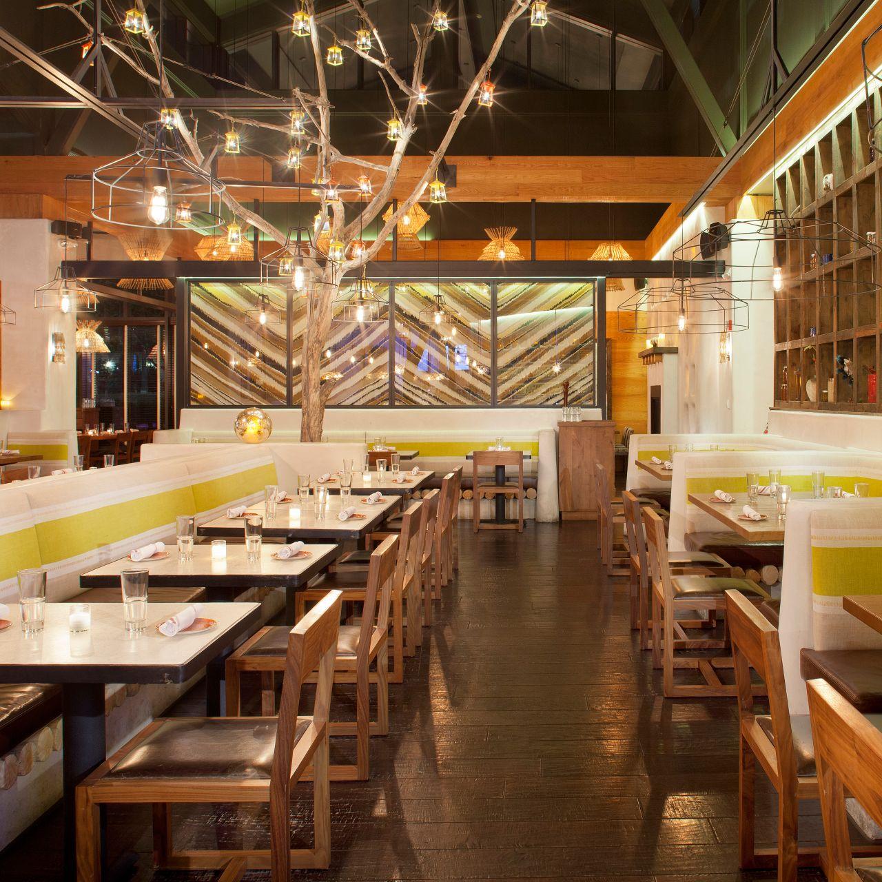Kachina Southwestern Grill Restaurant Westminster Co