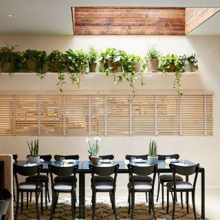 A photo of Nix restaurant