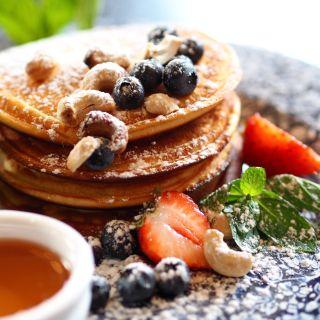Foto von Café Rossi Restaurant