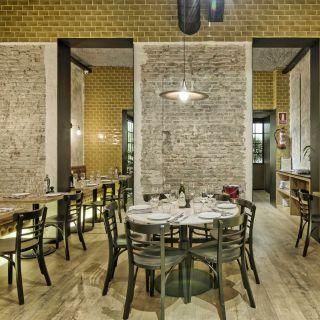 Una foto del restaurante Bronzo - Spuntino Bar