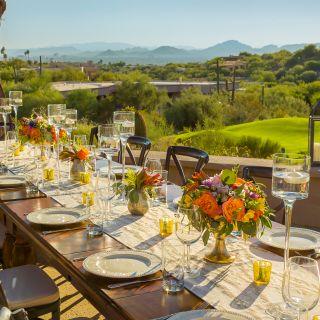 37 Restaurants Near The Westin La Paloma Resort And Spa