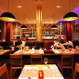 Foto von Mongo's Münster Restaurant