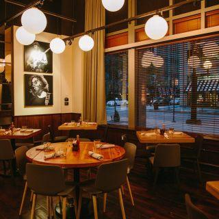 A photo of Beatrix - Streeterville restaurant