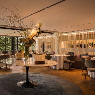 Una foto del restaurante Xerta Restaurant