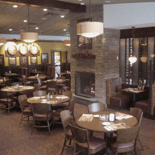 A photo of The Chateau - Burlington restaurant